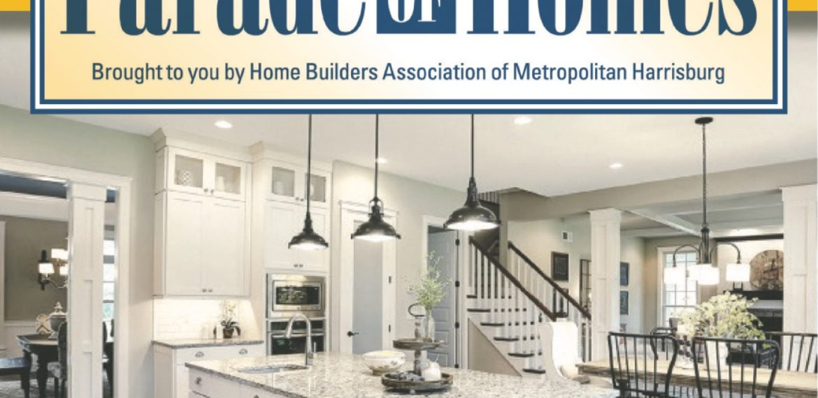 Smaller Budget, Bigger Results Sums Up Success of HBA's Parade of Homes